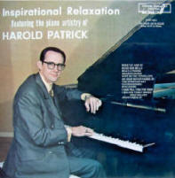 Inspiration Relaxation... Harold Patrick