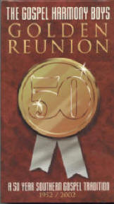 Golden Reunion VHS